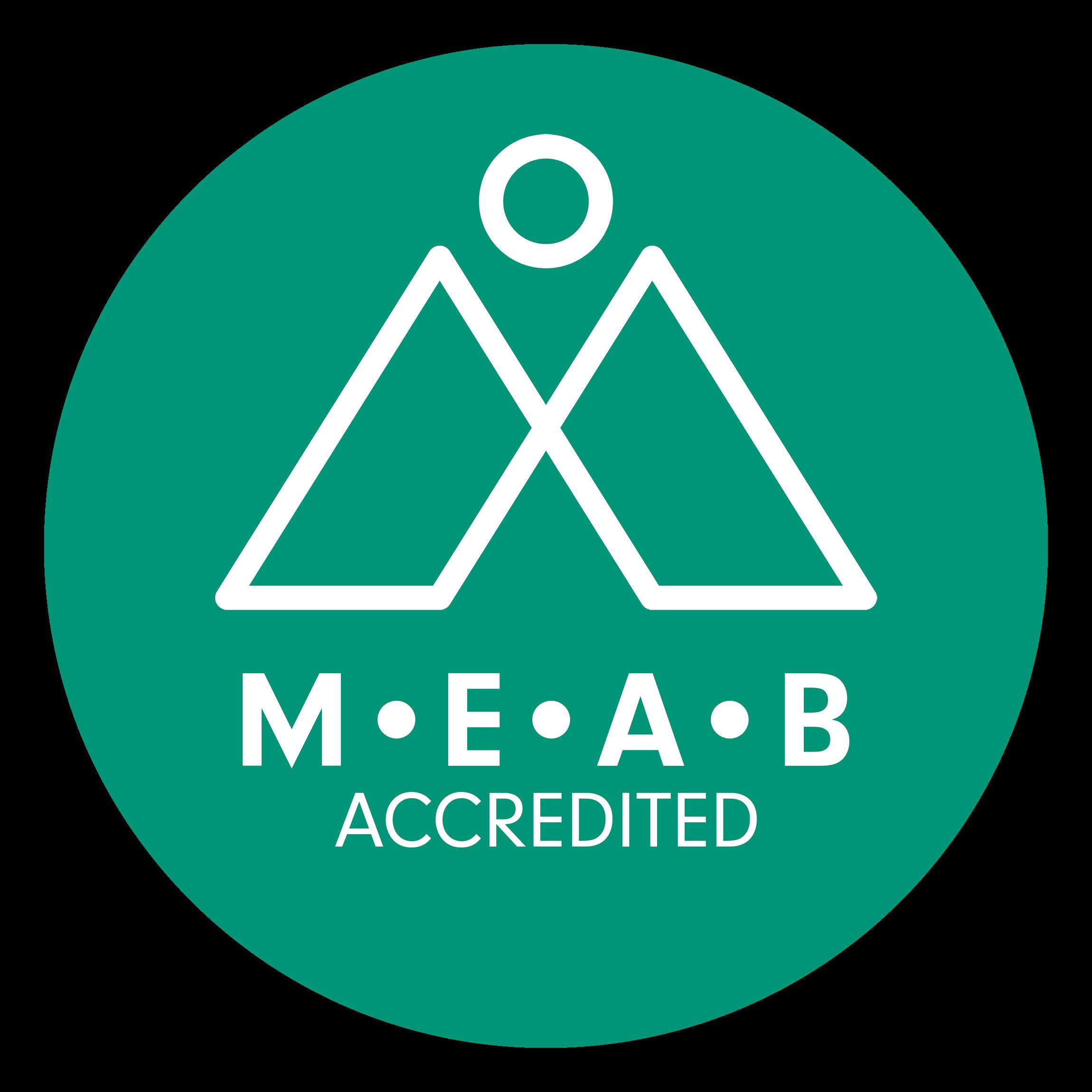 MEAB Logo